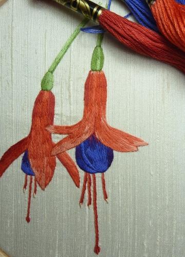 Silkshaded-Fuchsia