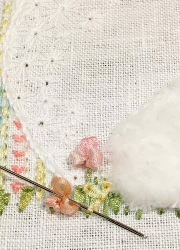 Easter-Bunny-Whitework-Detail