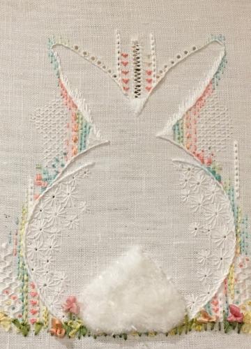 Easter-Bunny-Whitework